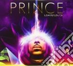 LOTUS FLOWER/MPLSOUNUD/ELIXER  (BOX 3 CD) cd musicale di PRINCE