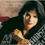 Joyce Cooling - Keeping Cool cd musicale di Joyce Cooling