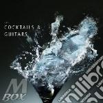 Cocktails & guitars cd musicale di ARTISTI VARI