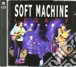 Soft Machine Legacy - Live At The New Morning cd musicale di SOFT MACHINE LEGACY