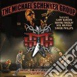 Michael Schenker - Live In Tokyo - The 30th Anniversary Concert cd musicale di Michael Schenker