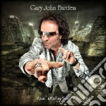 Gary John Barden - Rock'n Roll My Soul cd musicale di BARDEN GARY JOHN