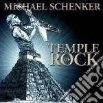 Michael Schenker - Temple Of Rock - Limited Edition cd musicale di Michael Schenker