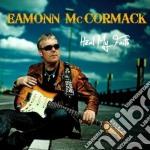 Eamonn Mccormack - Heal My Faith cd musicale di Mccormack Eamonn