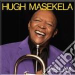 Hugh Masekela - Jabulani cd musicale di Hugh Masekela