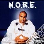 Noreaga cd musicale di N.o.r.e.