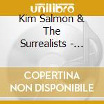 Kim Salmon & The Surrealists - Grand Unifying Theory cd musicale di K. & the sur Salmon