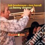 Shadow box cd musicale di Harr Brookmeyer bob