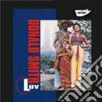Donald Smith - Luv cd musicale di Donald Smith