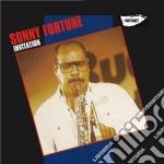 Sonny Fortune  - Invitation cd musicale di Sonny Fortune
