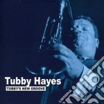Tubby''s new groove cd musicale di Tubby Hayes