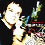 Jamie Cullum - Pointless Nostalgic cd musicale di Jamie Cullum