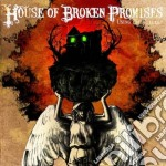 House Of Broken Prom - Using The Useless cd musicale di HOUSE OF BROKEN PROM