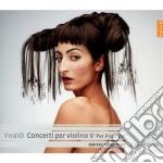 Vivaldi - Concerti Per Violino - Sinkovski cd musicale di Sink Vivaldi-dimitry