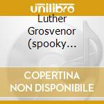 FLOODGATES                                cd musicale di GROSVENOR LUTHER