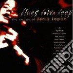 The songs of janis joplin - cd musicale di Artisti Vari