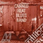 BLUES BAND                                cd musicale di CANNED HEAT