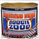 Canned Heat - Boogie 2000 cd musicale di CANNED HEAT