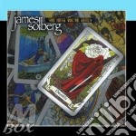 James Solberg & Luther Allison - The Hand You're Dealt cd musicale di JAMES SOLBERG & LUTH