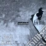 ROADWORKS cd musicale di Eric Bibb