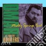 MUDDY SPRINGS ROAD                        cd musicale di OMAR & THE OWLERS