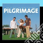 Pilgrimage: Mississippi To Memphis cd musicale di Lister/e.lyy Aynsley