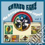 Canned Heat - The Boogie House Tapes Vol.3 cd musicale di CANNED HEAT