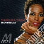 S'aida Shakura - Brown Sugar cd musicale di Shakura S'aida
