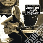 Joanne Shaw Taylor - Diamonds In The Dirt cd musicale di TAYLOR JOANNE SHAW