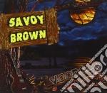 Savoy Brown - Voodoo Moon cd musicale di Savoy Brown