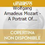 Portrait of mozart, a cd musicale di W.amadeus Mozart