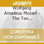 Mozart, W. A. - Celbreated String Quartet cd musicale di W.amadeus Mozart