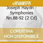Symphonies box v.7 fischer cd musicale di Haydn franz joseph