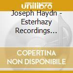 Symphonies box v.3 fischer cd musicale di Haydn franz joseph