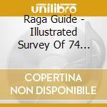 Raga guide cd musicale di Artisti Vari