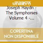 Symphonies box v.4 fischer cd musicale di Haydn franz joseph