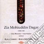 Zia mohiuddin dagar cd musicale di Artisti Vari