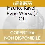 Piano works/perlemuter cd musicale di Ravel