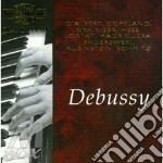 Debussy, Claude - Recital Of Works By Claude Debussy cd musicale di Claude Debussy
