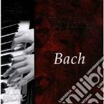 Bach, J.S. - A Recital Of Works By Johann Sebastian Bach cd musicale di Bach johann sebastian