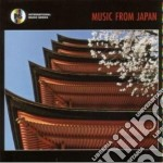 Sawada Katsunari - Music From Japan cd musicale di Artisti Vari