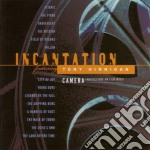 Camera - Reflections On Film Music cd musicale di INCANTATION
