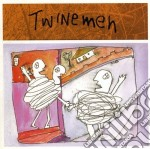 Twinemen - Twinemen cd musicale di TWINEMEN