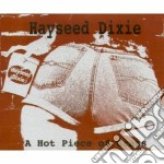 Hayseed Dixie - A Hot Piece Of Grass cd musicale di Dixie Hayseed