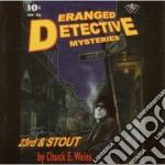 Chuck E. Weiss - 23rd & Stout cd musicale di E.weiss Chick