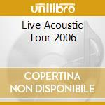 LIVE ACOUSTIC TOUR 2006 cd musicale di Maria Mckee