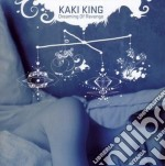 Kaki King - Dreaming Of Revenge cd musicale di King Kaki