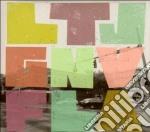 Less Than Jake - Gnv Fla cd musicale di LESS THAN JAKE