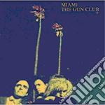 MIAMI                                     cd musicale di Club Gun