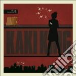 Kaki King - Junior cd musicale di King Kaki